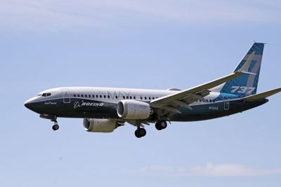 737 Max report savages Boeing, FAA