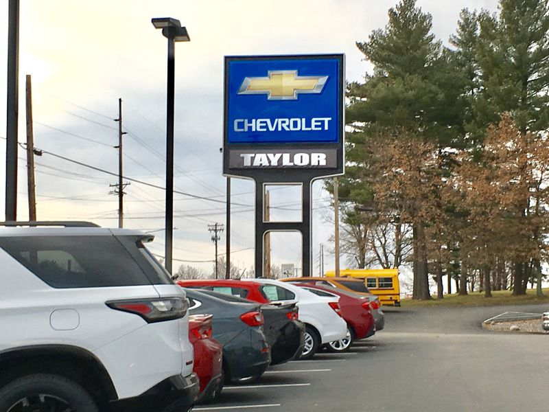 Mel Grata Dealership Sold To Taylor Kia Of Boardman News