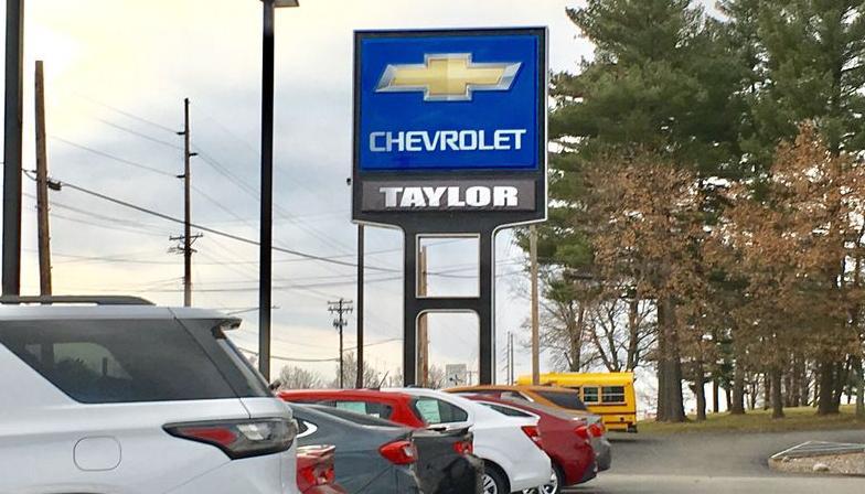 Mel Grata Toyota >> Mel Grata Dealership Sold To Taylor Kia Of Boardman News