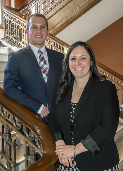 New faces join county DA's office | News | sharonherald.com