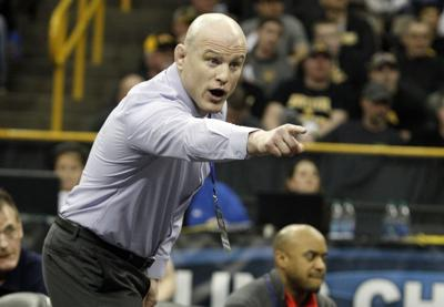 NCAA Championships-Preview Wrestling