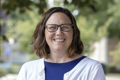 Physical therapy professor wins national award for teaching excellence