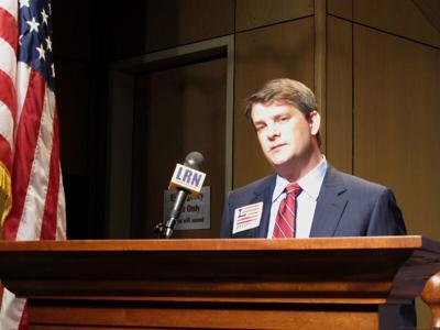 Louisiana congressman-elect dead from COVID-19