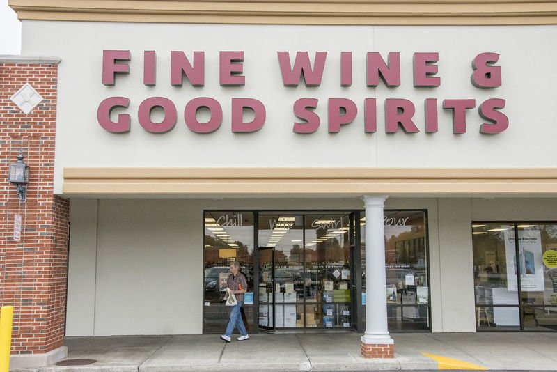 Pa State Store Hours >> Goodbye State Store Hello Fine Wine Good Spirits Local