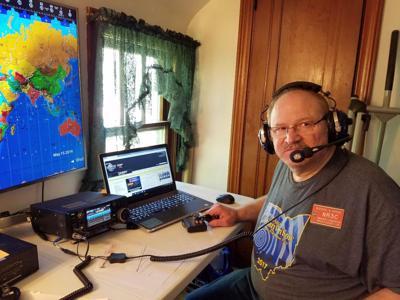 election day radios
