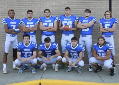 Reynolds seniors