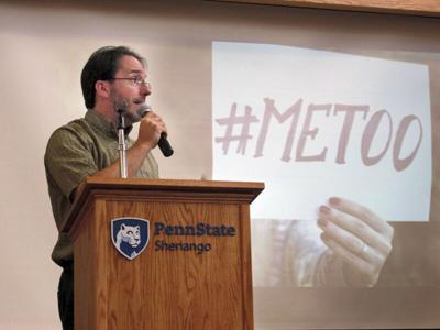 Stresses from COVID era add to mission of Stamp Out Stigma