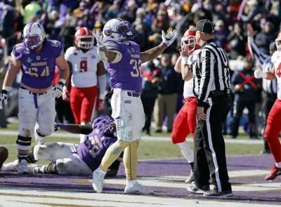 Ysu Falls To James Madison In Fcs National Championship Game