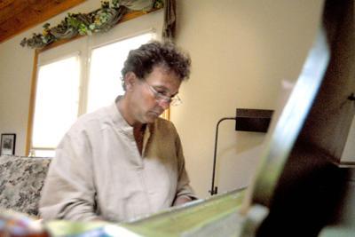 Christian 'Piano Man'