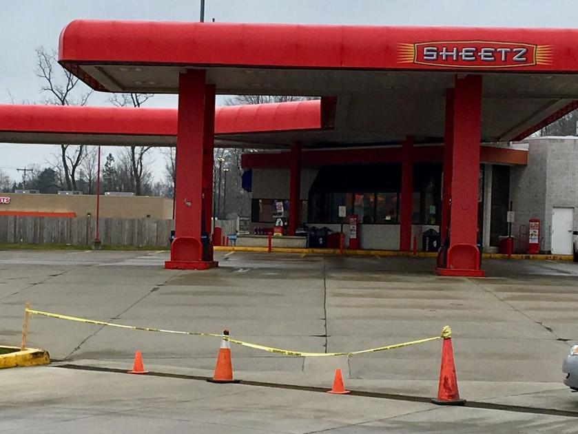 Sheetz In Hermitage Temporarily Closed For Repairs News