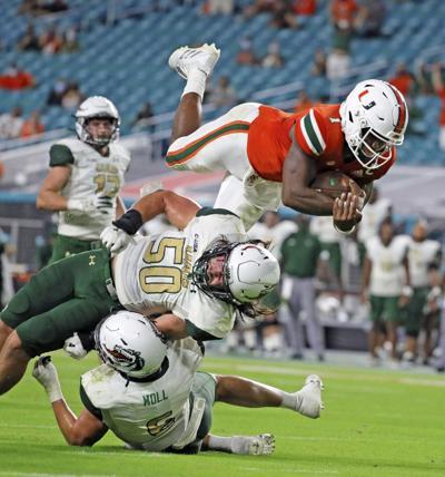 Miami King Football