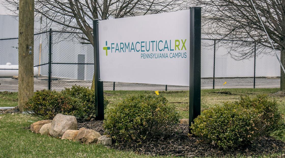 Medical marijuana facility ready to grow | Farrell