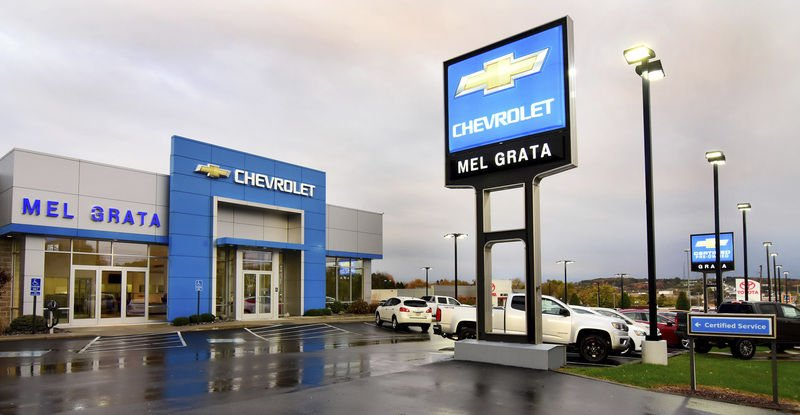 Mel Grata Toyota >> Mel Grata Dealership Sold To Taylor Kia Of Boardman News