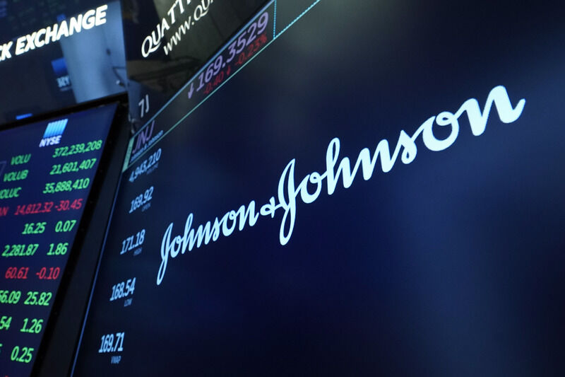 FDA issues warning about J&J vaccine