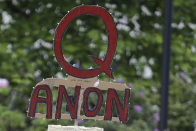 Facebook to remove QAnon conspiracy pages