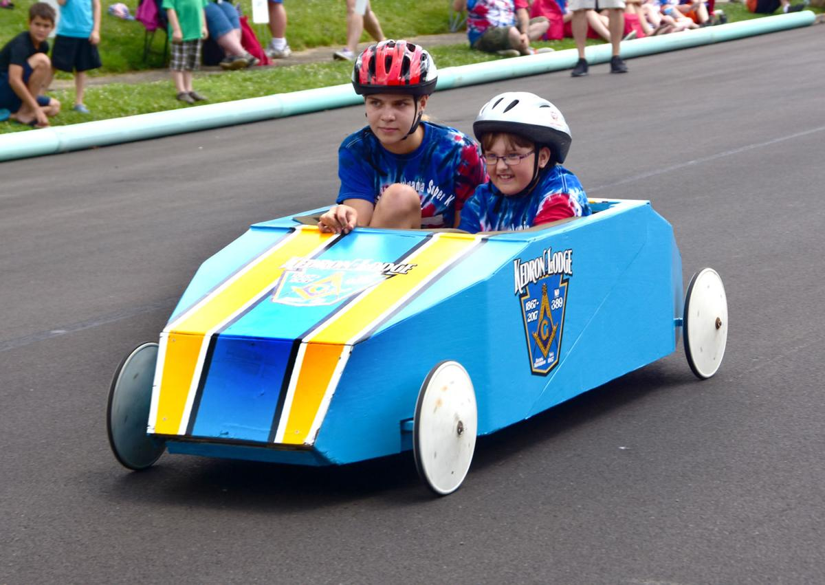A niece\'s smile brought Super Kids race to Sharpsville | Community ...