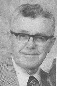 John J. Drabick