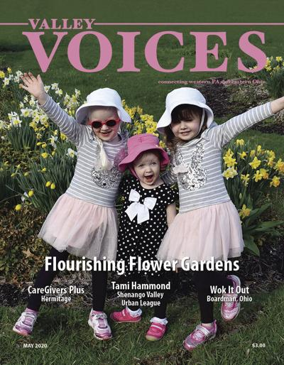 Valley Voices – May 2020