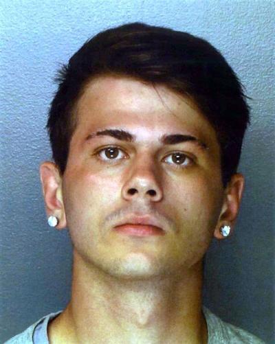 Double murder suspect arrested in W.Va.