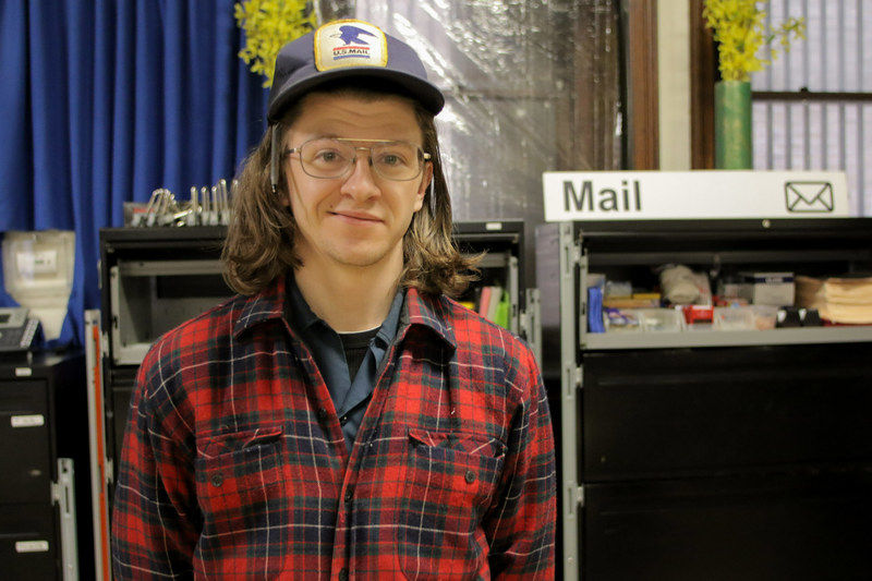 Mail for the homeless: Local lifeline for those off the grid