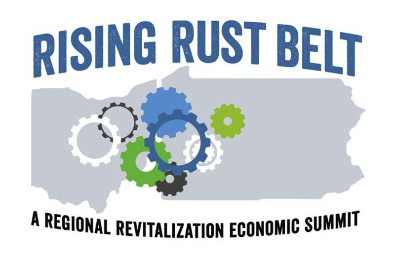 'Rising Rust Belt' to mark regional cooperation