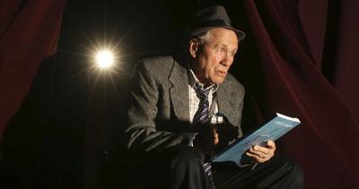 A final curtain call for Joe Scarvell