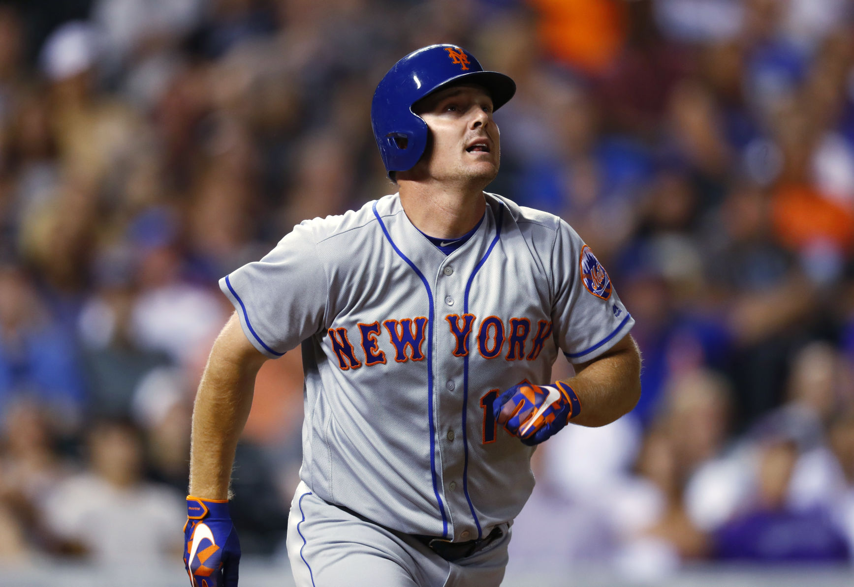Baseball notes: Bruce gets moved from Mets to Indians