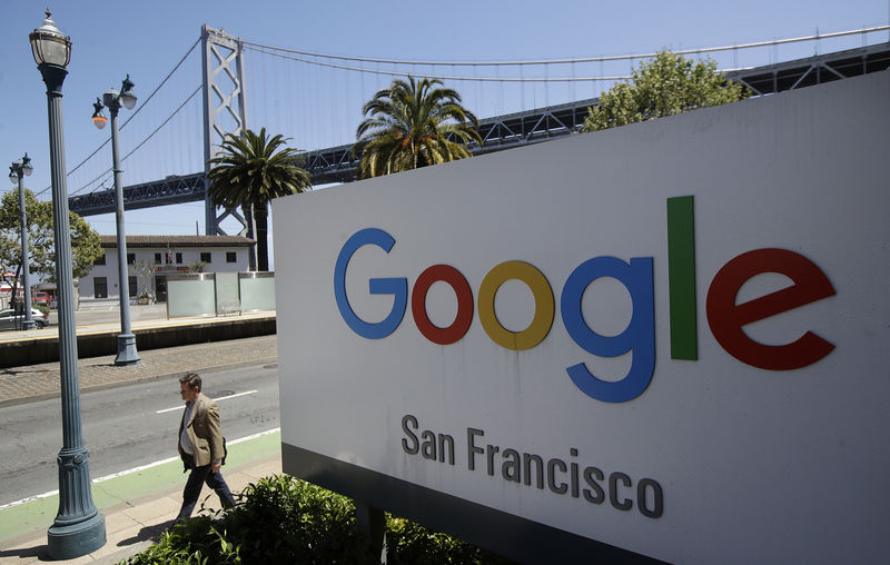 States led by Texas target Google in new antitrust investigation