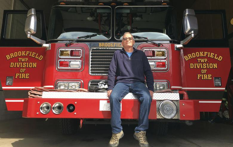 Search under way for Brookfield fire chief | Local News