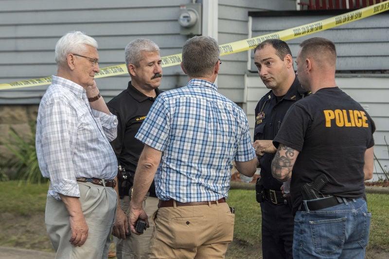 Police seek shooter | News | sharonherald.com