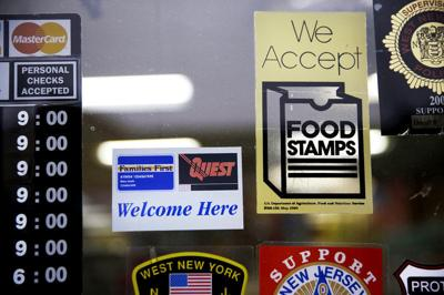Tightened Food Stamp Work Requirements Could Affect