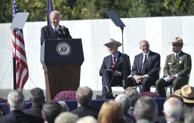 Biden to visit Shanksville for 9/11 anniversary