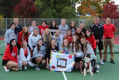 Hickory tennis