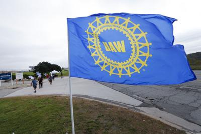UAW reportedly rejects GM offer over pay, temporary workers