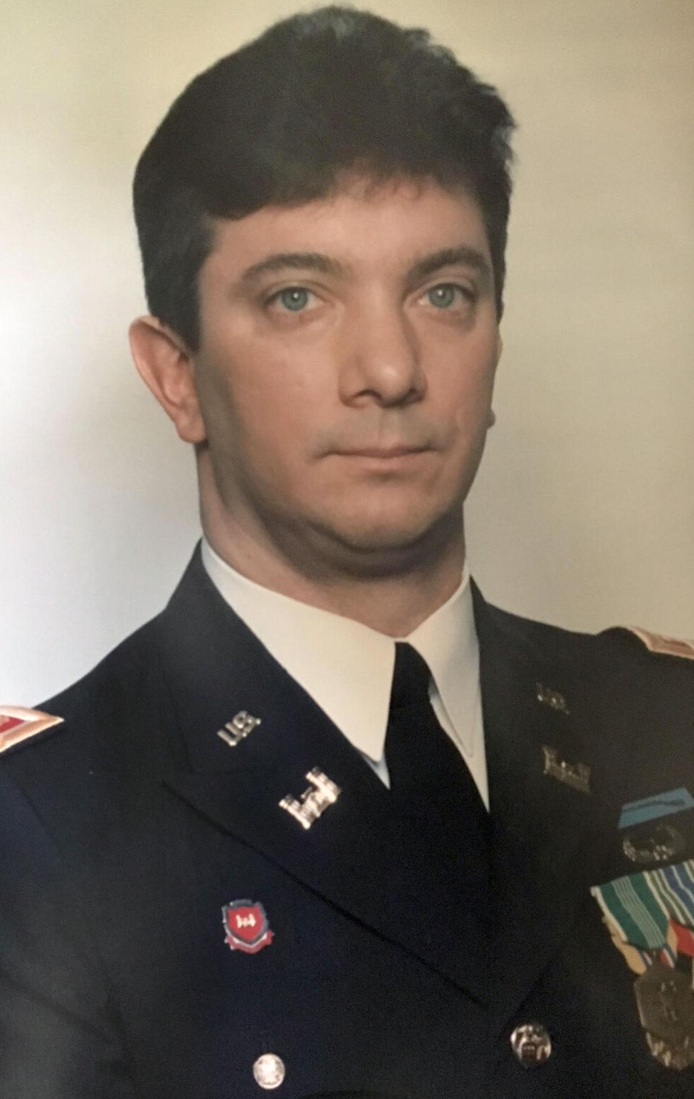 Jim Pasqualini
