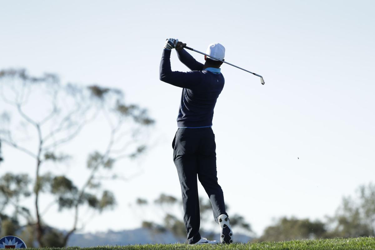 Tiger confident his back will hold out this time | Sports ...