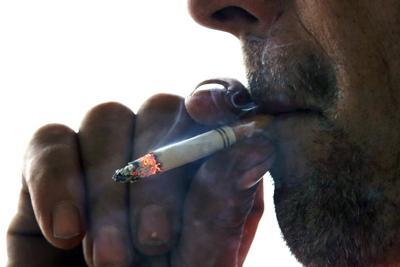 No more menthol cigarettes