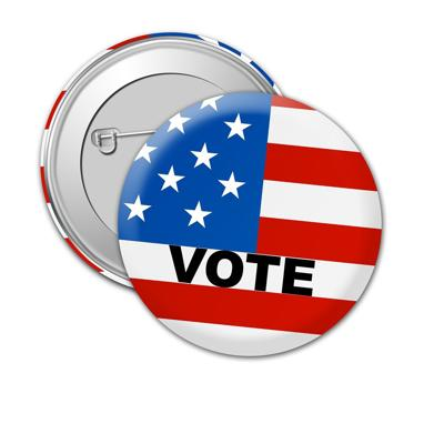 voter pin