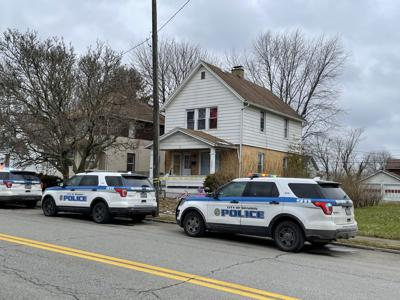 Sharon police investigate shooting