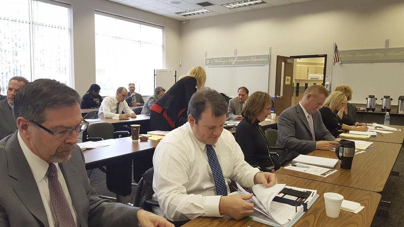 Possible funding change worries school officials