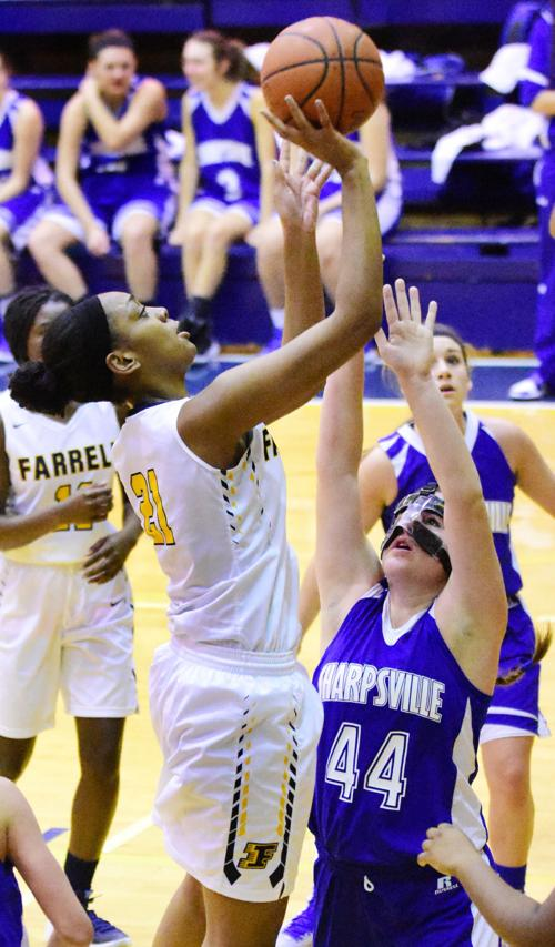 Roundup: Unbeaten WM and Hickory girls to clash for Sally Ward