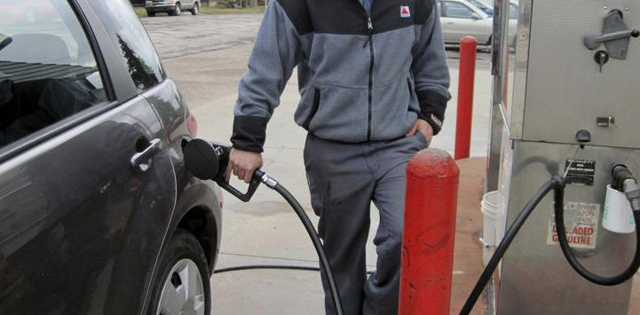 $4.2B in gas tax diverted to state police