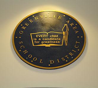 Greenville school district