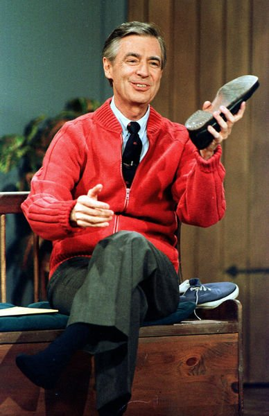 Mister Rogers' home state plans day of kindness in his honor