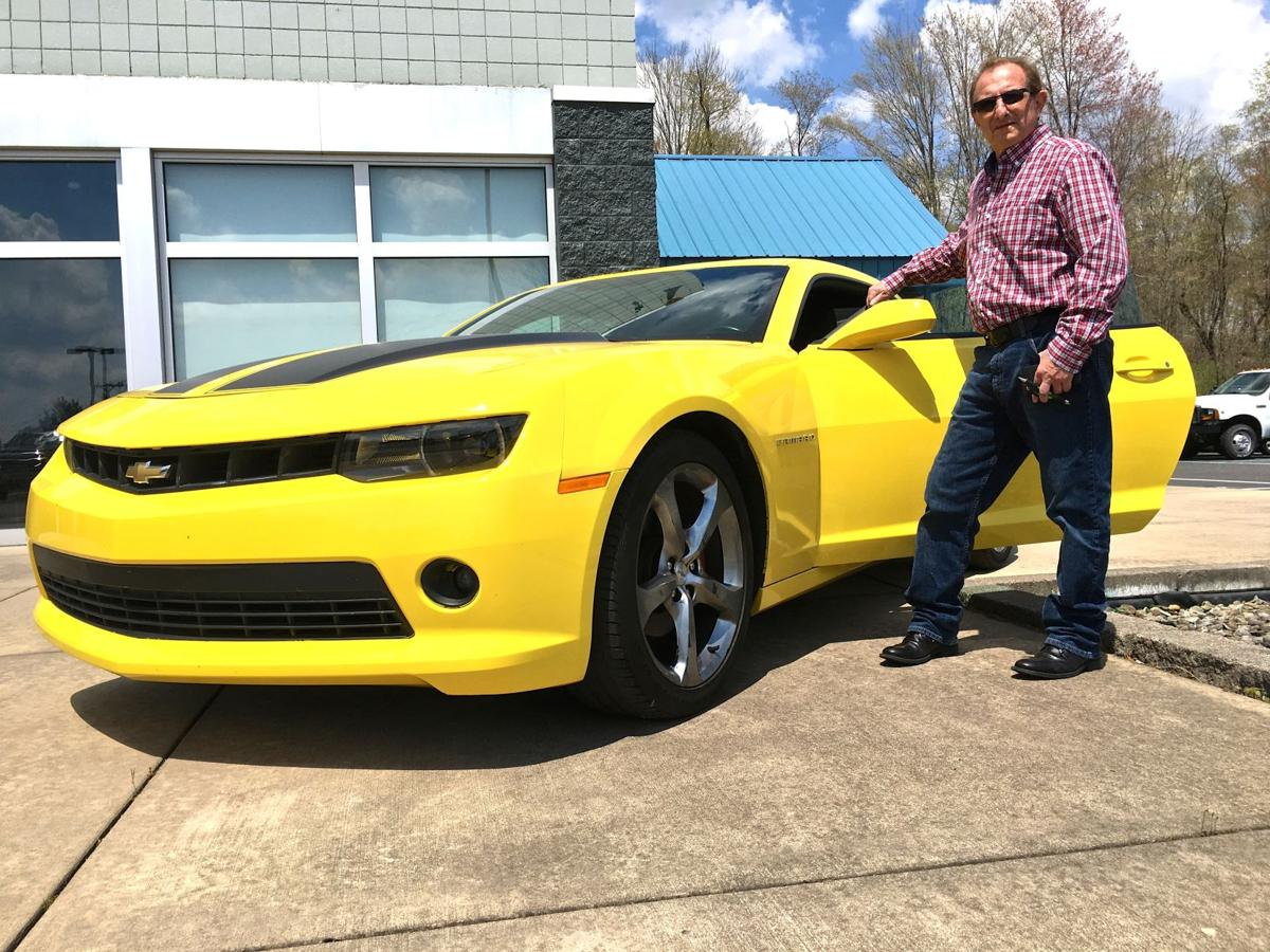 West Salem Twp  to open car auction | Local News