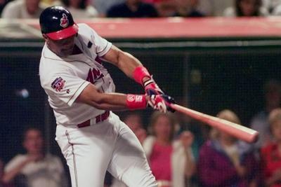 All-Star Alomar Moment Baseball