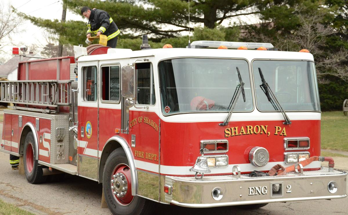 Running on empty: Sharon FD to begin fundraising to replace aging