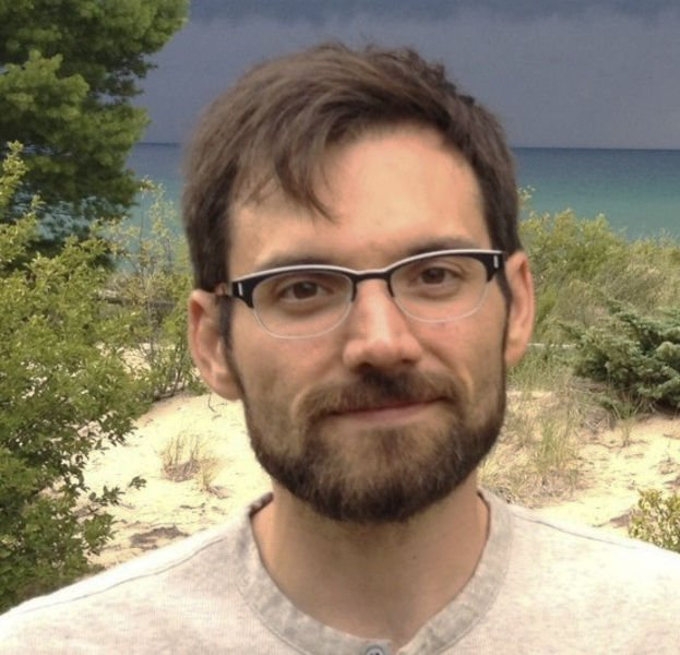 Hermitage native receives presidential science award for his NOAA work