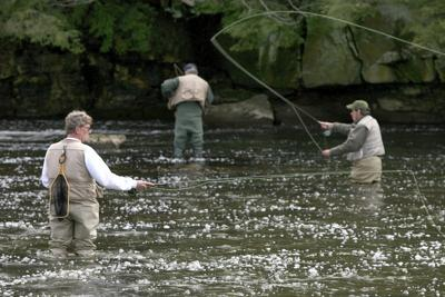 Fishing license fees become political hot-button item in Pa