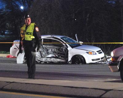 Fatal accident on Route 18 in Hermitage | Gallery